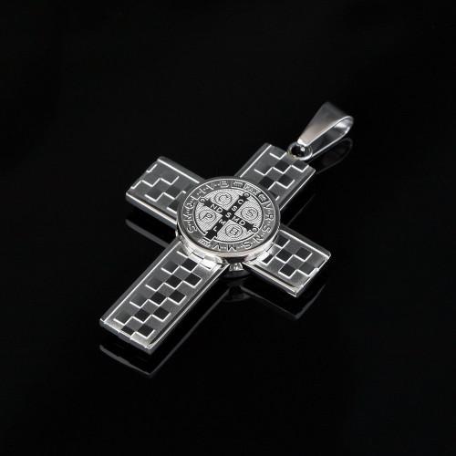 Oceľový kríž